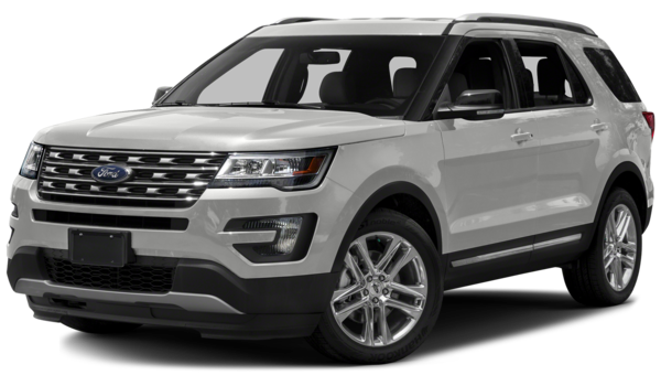 2016 Ford Explorer light exterior