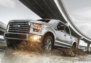 The  Ford F  Has Been Expertly Crafted To Handle Heavy Loads And Act With Agility And Confidence Across The Roughest Roads Of Naperville And Oswego