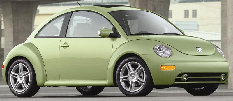 1998-Volkswagen-Beetle