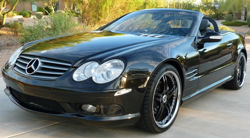 2003-Mercedes-Benz-SL500
