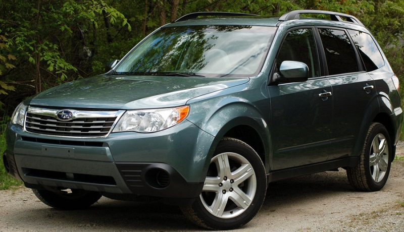 2009-Subaru-Forester-Used-Car-Dealerships-in-Somerset-MA