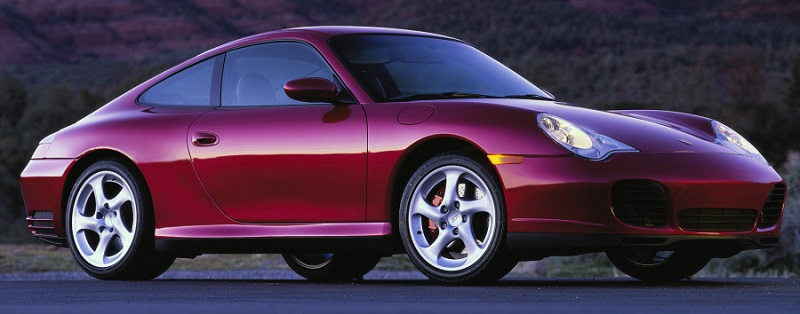 2001 Porsche 911- Used Car Dealerships in Providence, RI