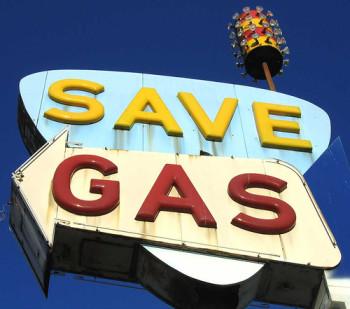 Shannon Motors Gas Saving Tips