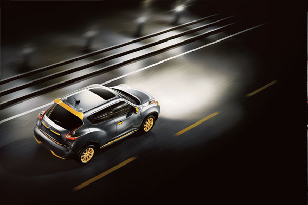 2016 Nissan Juke Price and Trims