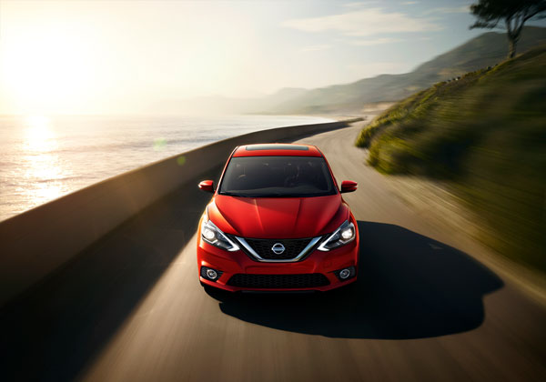 2016 Nissan Sentra Pricing and Trims