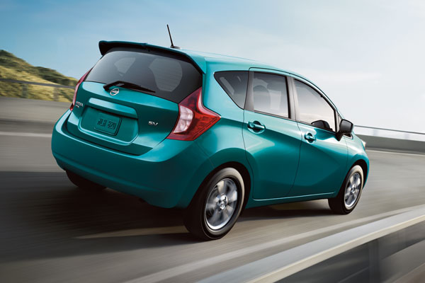 used 2016 nissan versa note for sale in niles il star. Black Bedroom Furniture Sets. Home Design Ideas