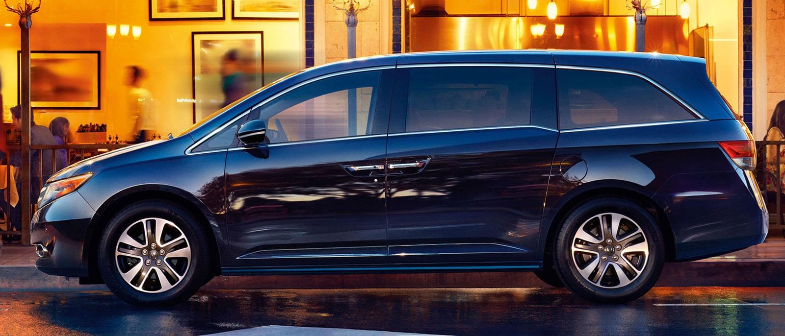 Honda odyssey compare 2014 autos post for 2015 honda odyssey oil type