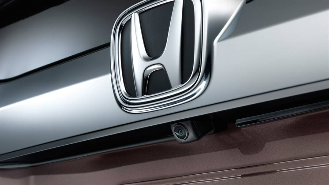 2016 Honda CR-V Rear Camera