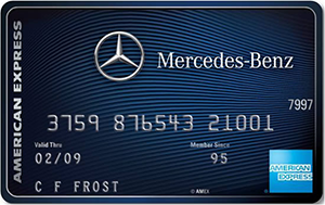Mercedes benz credit card louisville tafel mercedes benz for Mercedes benz platinum amex