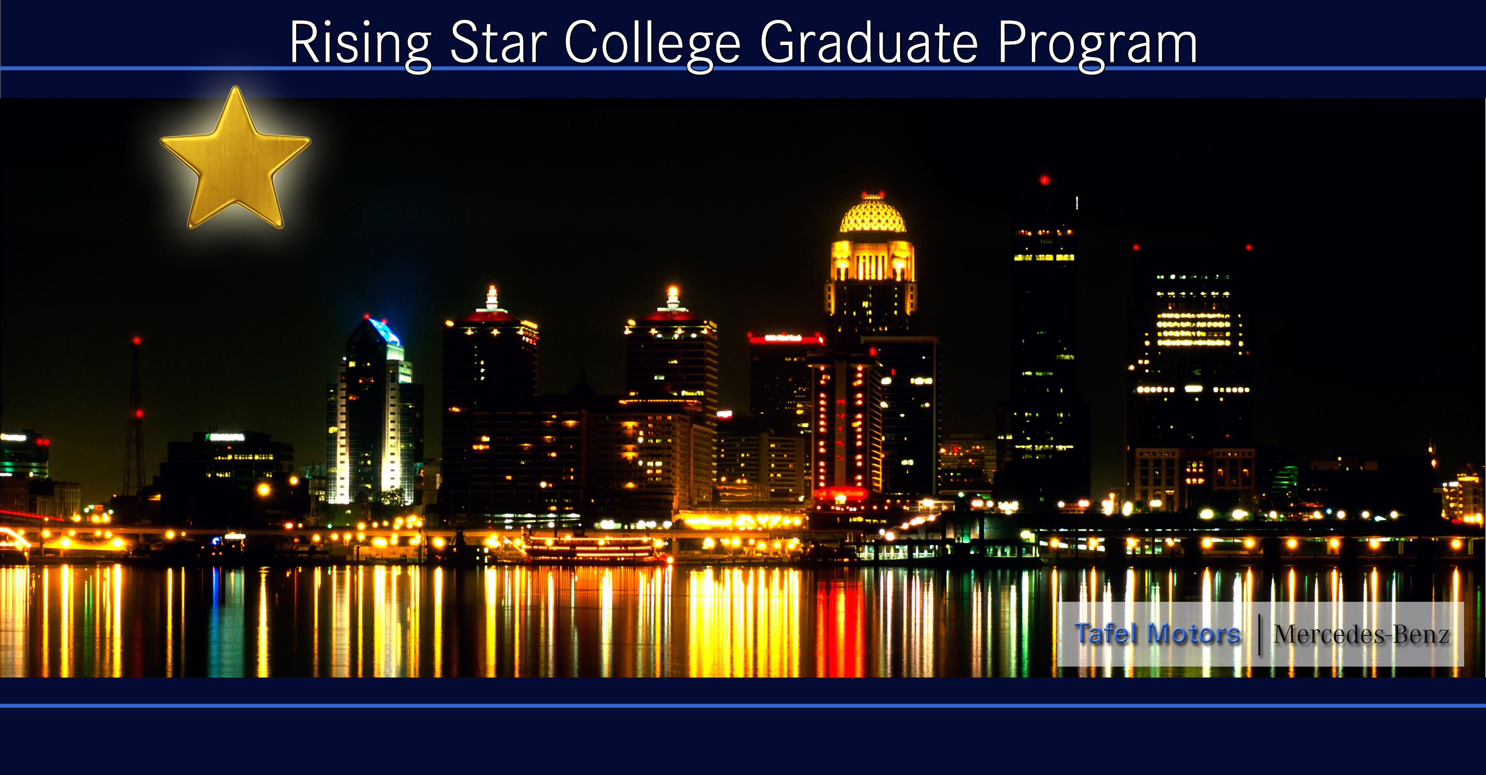 Rising Star College Graduate Program
