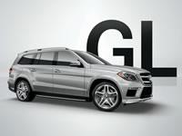 GL-Class Brochure