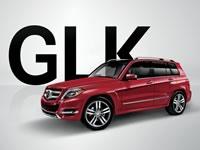 GLK-Class Brochure