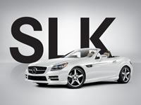 SLK-Class Brochure