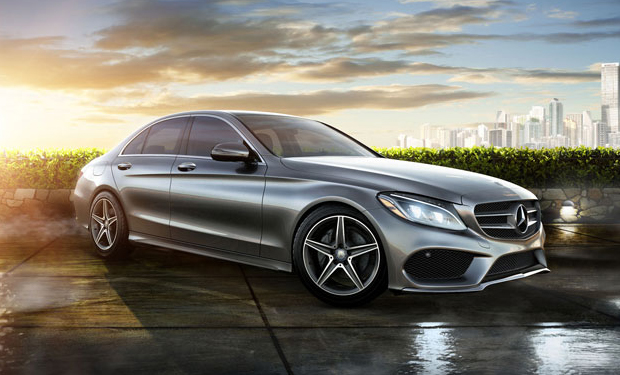 Mercedes model lineup coupes sedans suvs and more for 2016 mercedes benz c300 4matic