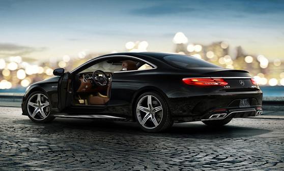 The Mercedes Model Lineup Coupes Sedans Suvs Electric
