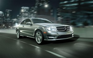 Mercedes CPO Used C-Class for Sale