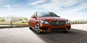 Mercedes CPO Used E-Class for Sale