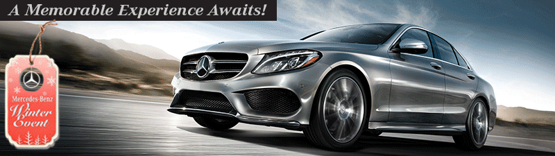 Mercedes CLA & C-Class Offers || A Memorable Experience Awaits