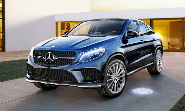 Mecedes Benz Suv >> Mercedes Model Lineup—Coupes, Sedans, SUVs and more