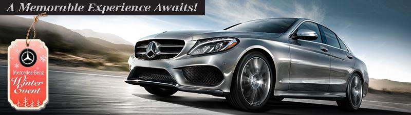Mercedes Sedan Offers || A Memorable Experience Awaits