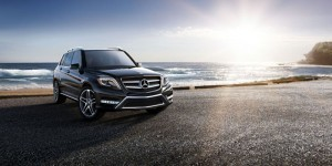 Mercedes CPO Used GLK SUVs for Sale