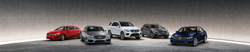 2016 Mercedes Lease Offers Specials Models Lineup in Louisville, Frankfort, Elizabethtown, Kentucky