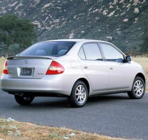 Original Toyota Prius