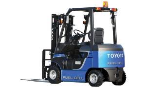 Hydrogen Forklift