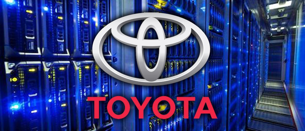 Toyota Data Center