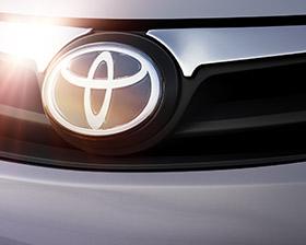 Toyota Nav Sense