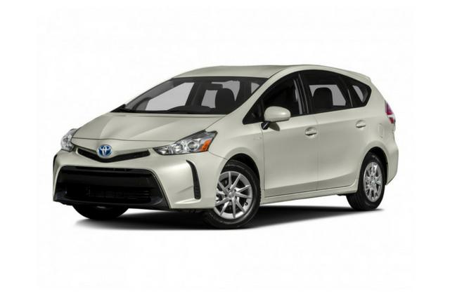 Comparison- Toyota Prius
