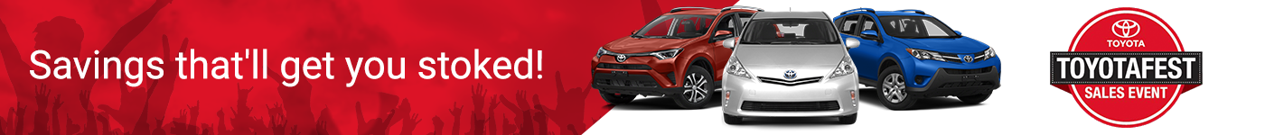 Toyota Fest