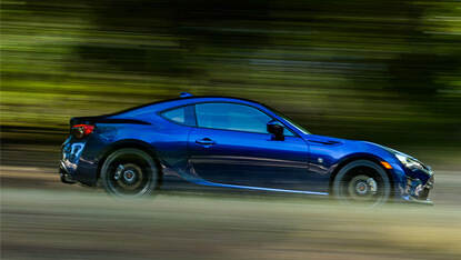 2017 Toyota 86 Performance
