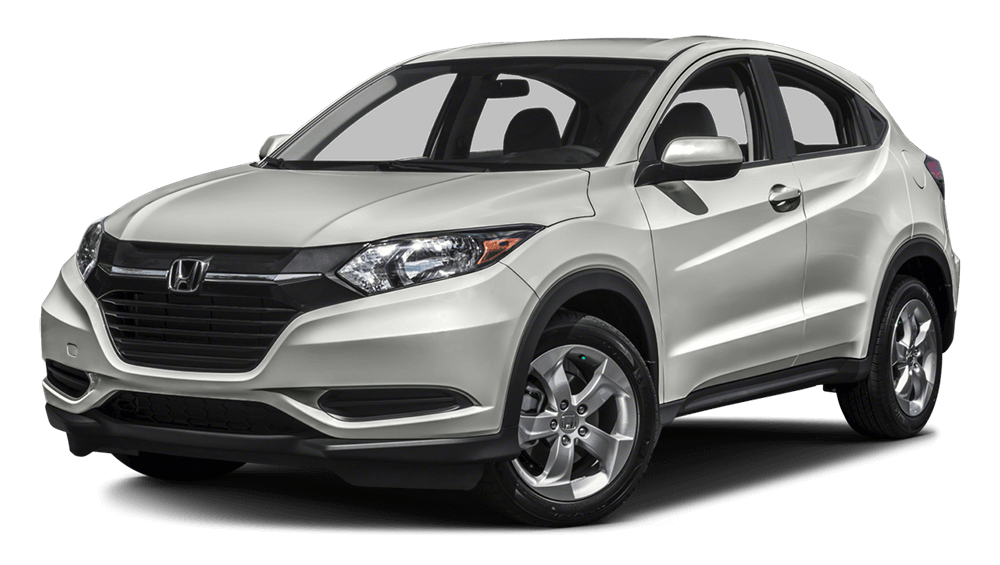 the 2017 honda hr v is a versatile crossover. Black Bedroom Furniture Sets. Home Design Ideas