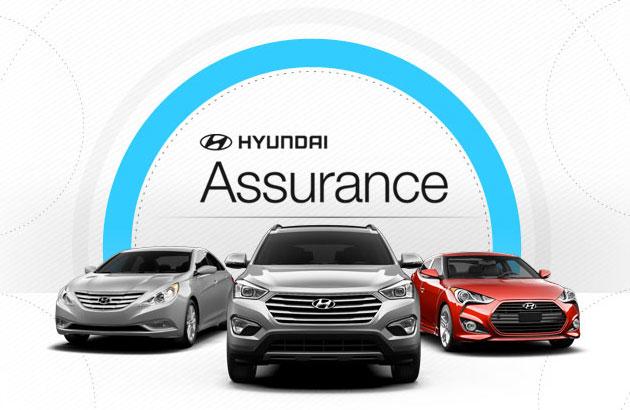 Hyundai-Assurance