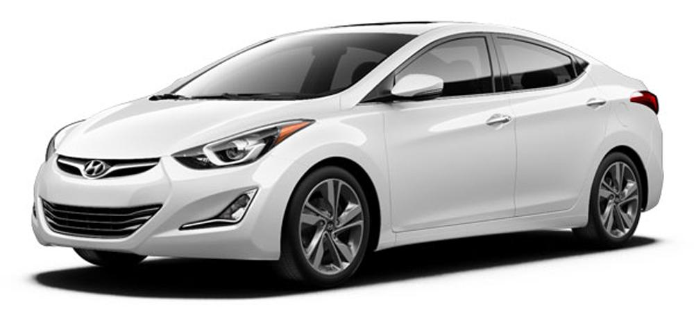 2016 Hyundai Elantra price