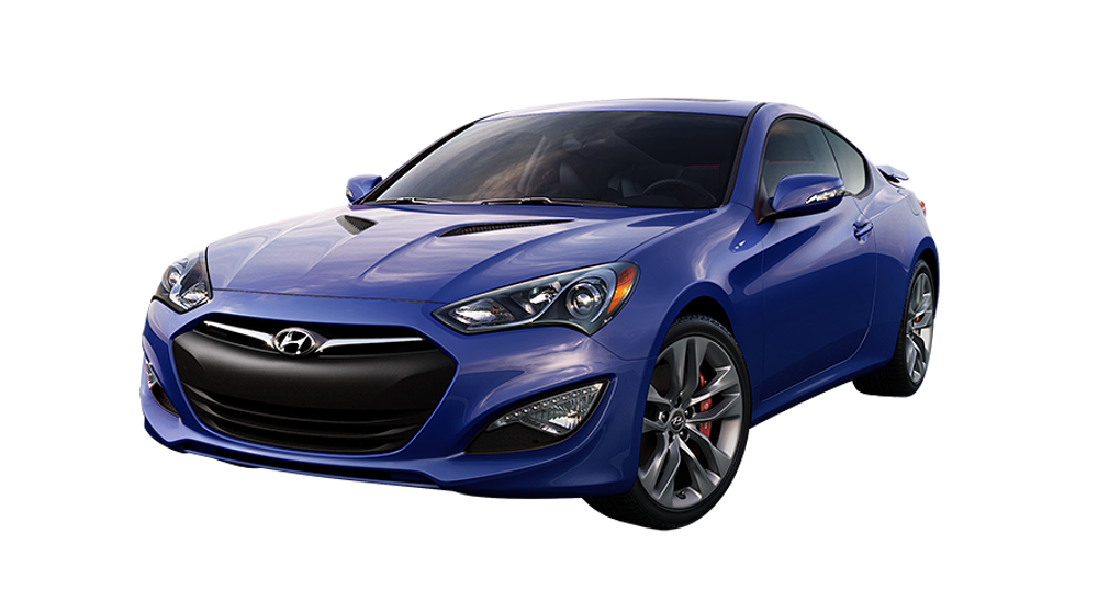 power and luxury defines the 2016 hyundai genesis coupe. Black Bedroom Furniture Sets. Home Design Ideas