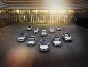 Hyundai 30th Anniversary