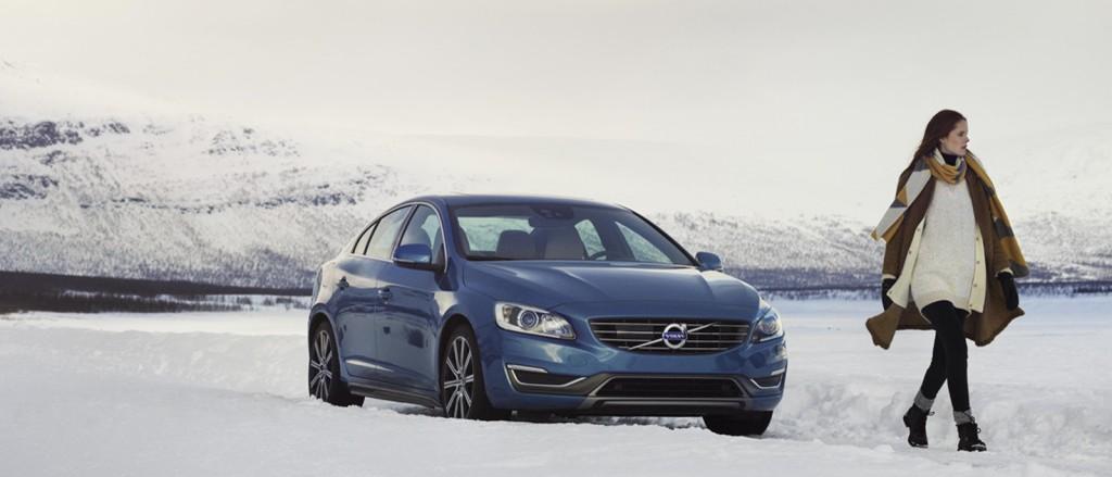 2015 Volvo S60