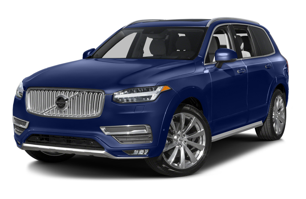 which 2016 volvo xc90 price trim level are right for you. Black Bedroom Furniture Sets. Home Design Ideas