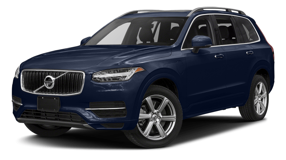 The 2017 Volvo Xc90 Is An Elegant And Refined Suv