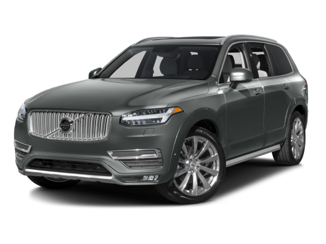 Drivers Choose 2016 Volvo Xc90 Over 2016 Gl Class