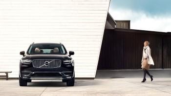 2016 Volvo XC90 Front1 (Custom)
