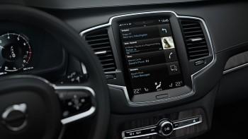 2016 Volvo XC90 Tech (Custom)