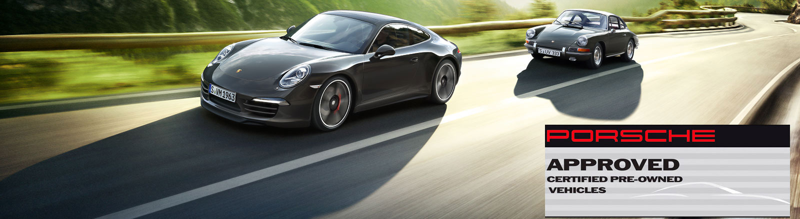 Porsche Certified Pre Owned >> Benefits Of Certified Pre Owned Porsche Dealer Riverside