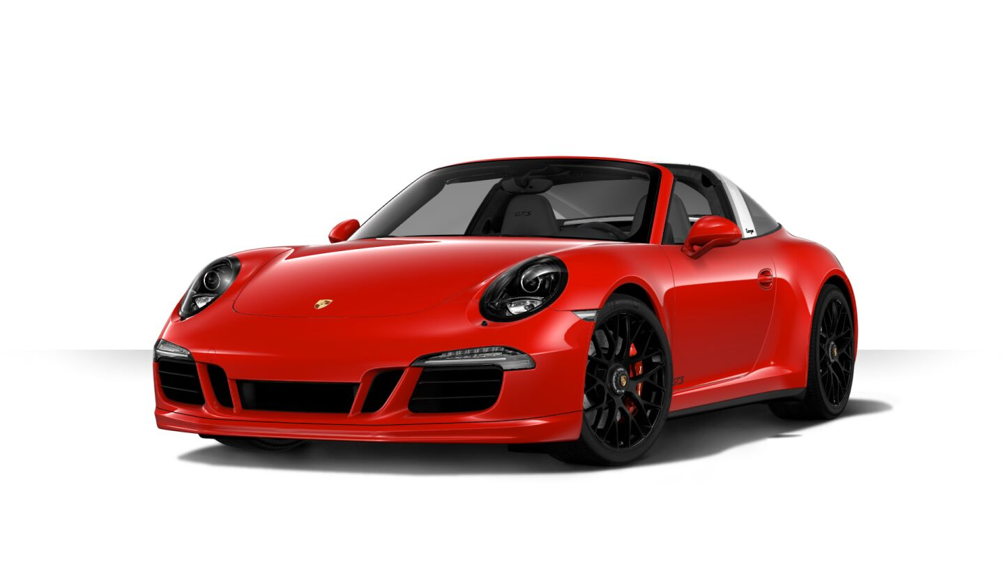 2016 porsche 911 targa 4 gts orange county porsche dealer. Black Bedroom Furniture Sets. Home Design Ideas