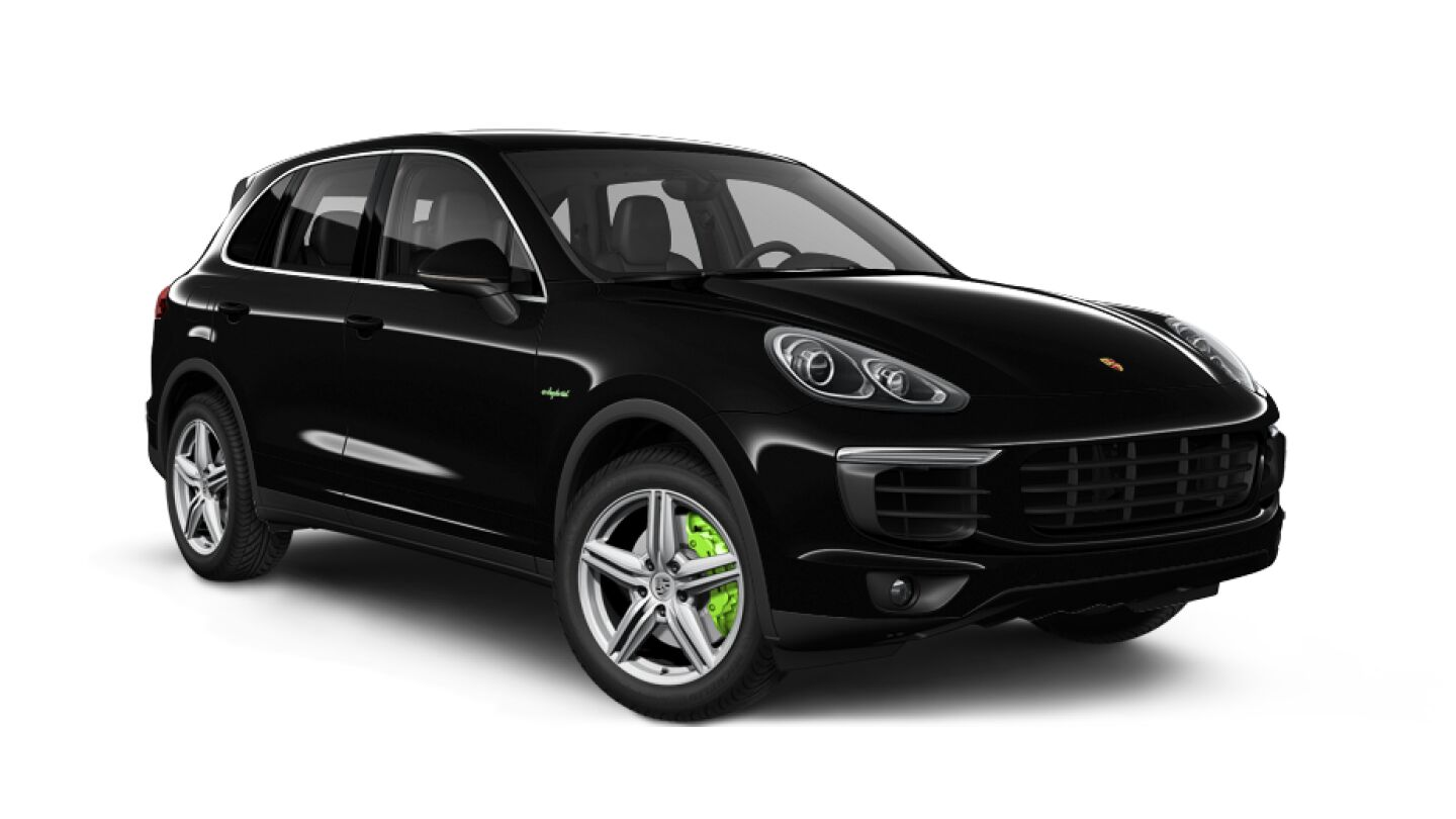2016 porsche cayenne s e hybrid orange county porsche. Black Bedroom Furniture Sets. Home Design Ideas