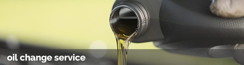 Porsche oil change service in Riverside