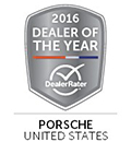#1 Porsche dealer in the USA