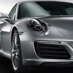 2016 Porsche models in Orange County